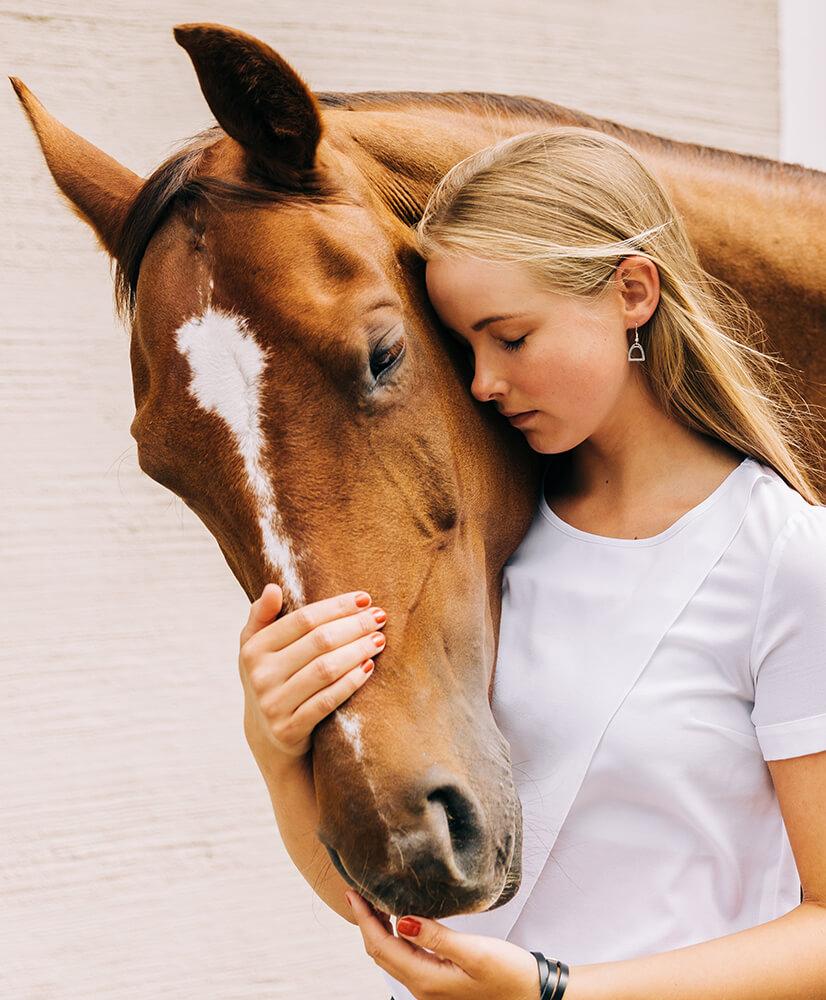 Om oss på Estelle Equestrian